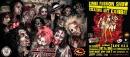 LA Zombie fashion Show