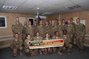 asot troops