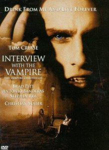 Intervice with the Vampire